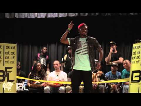 Bluprint vs Havoc Battlefest 26 Main Event Brooklyn NY YAK FILMS