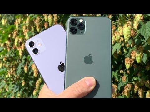 Neue iPhones im Test: