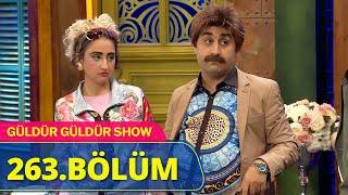 Güldür Güldür Show - 263.Bölüm