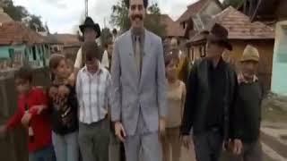 """""""Борат"""" и """"Диктатор"""" лучшие фильмы Саши Барона Коэна."""