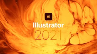 Adobe Illustrator 2021 Nęw Features in 5 Minutes!