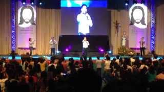 The Feast PICC - Jesus Entrepreneur (June 7, 2015)