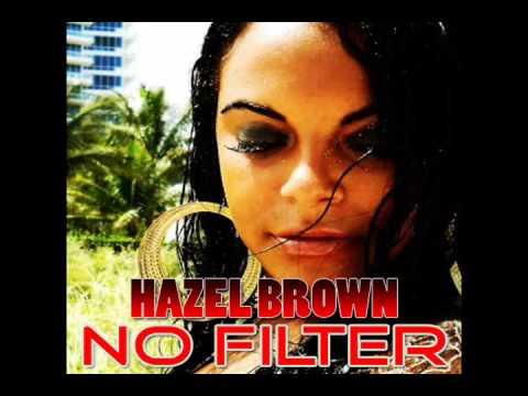 NEW JERSEY R&B Hazel Brown   Road Trip produced by K-OTIC