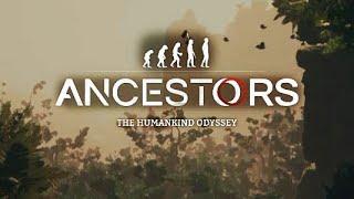 Ancestors: The Humankind Odyssey - Начальная сцена/Opening scene
