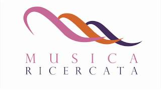 Musica Ricercata Presentation