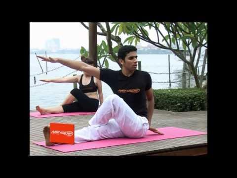 Master Praveen Kumar Verma Hatha Yoga for beginer