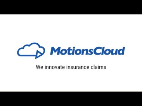 Global Insurance Accelerator 2017 - MotionsCloud