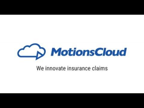 Global Insurance Accelerator 2017 - MotionsCloud