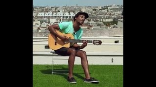 Patrice - Angels Vs Demons (Acoustic)