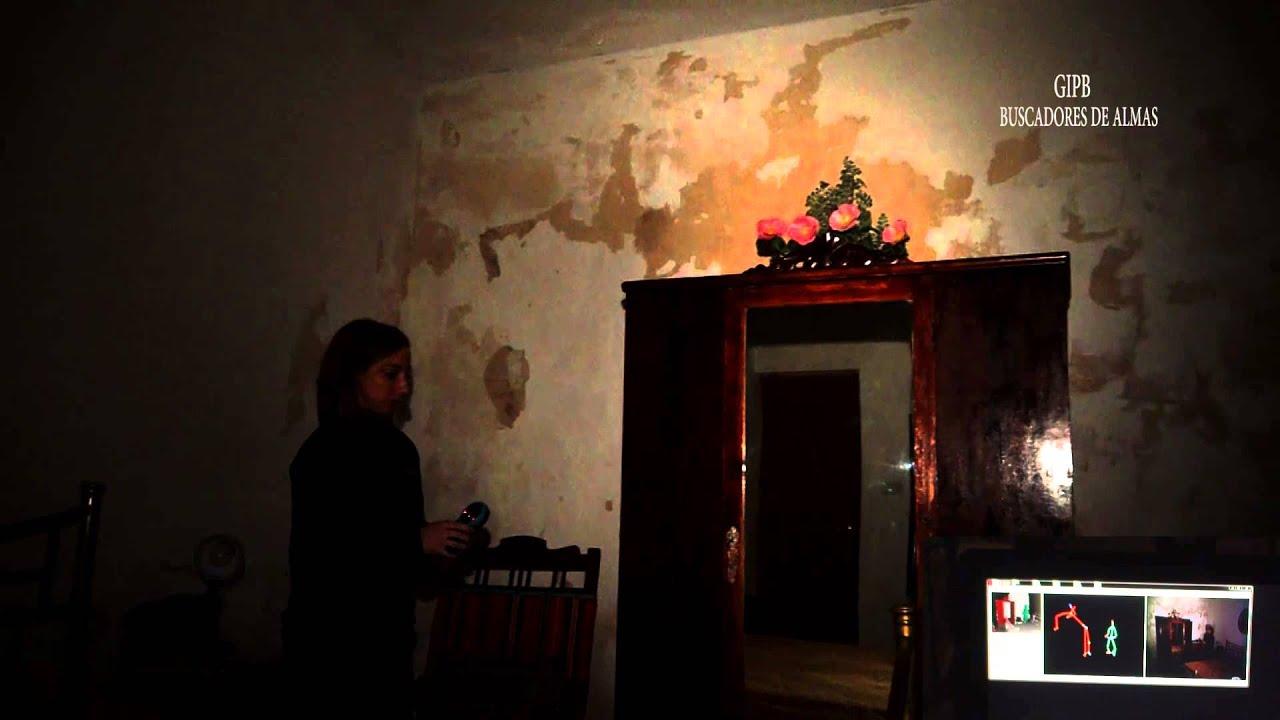 1 2 el fantasma del espejo viyoutube for El rincon del espejo
