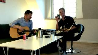I Mine Øjne - Rasmus Seebach Akustisk Cover (Drengenes.dk)