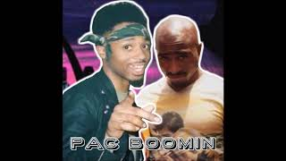 PAC BOOMIN (full mixtape)