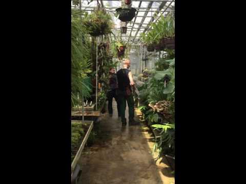 Visite : Jardin Botanique Jean-Marie Pelt - Nancy - YouTube