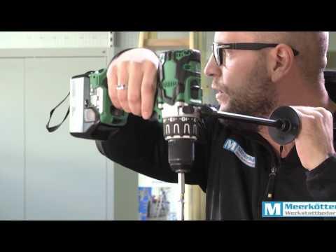 Aldi Workzone Entfernungsmesser : Hitachi akkuschrauber im fokus expertentesten