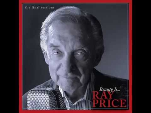 Ray Price   -   Funny How Time Slips Away  ( w / lyrics )