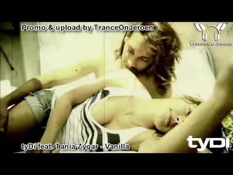 Клип TyDi - Vanilla - Original Mix