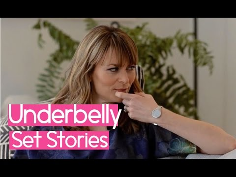 Kat Stewart: Playing The Infamous Roberta Williams In Underbelly Gangland HD