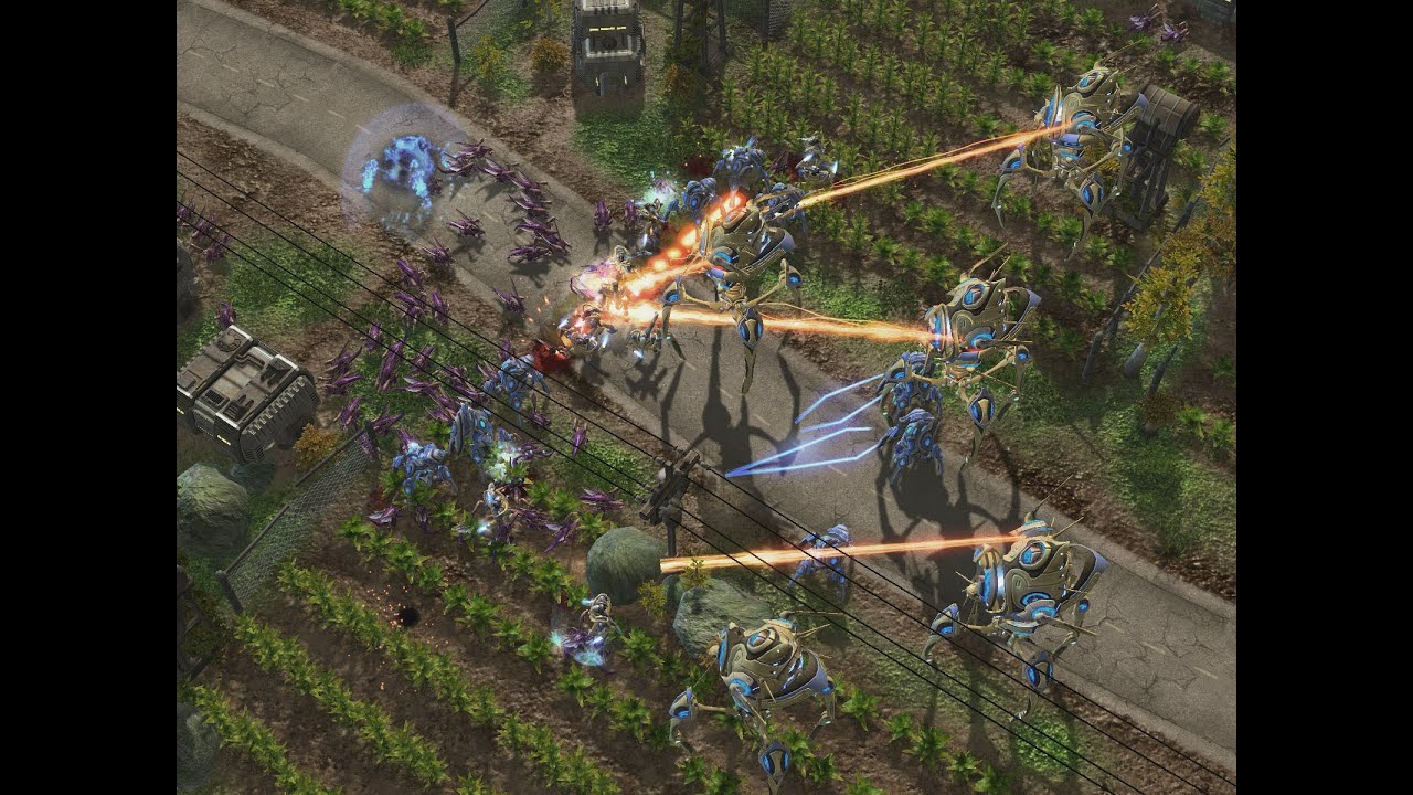 Starcraft 2 big game hunters jaws 2 download game