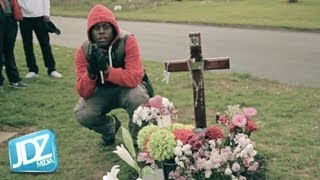 Download JDZmedia - Tana - Released Thoughts #RipShamz [Hood ] MP3 song and Music Video
