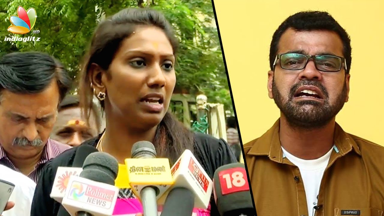 Police complaint : I didn't know Balaji already had a wife & son : Wife  Nithya Speech | Divorce