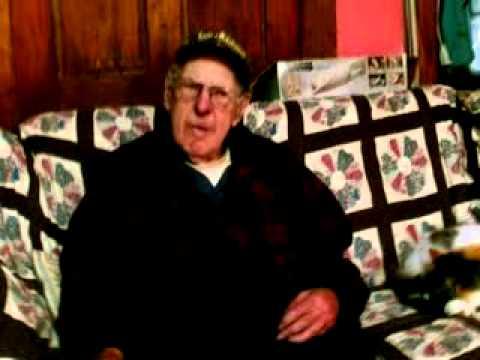Interview With Philip Smith World War II Veteran