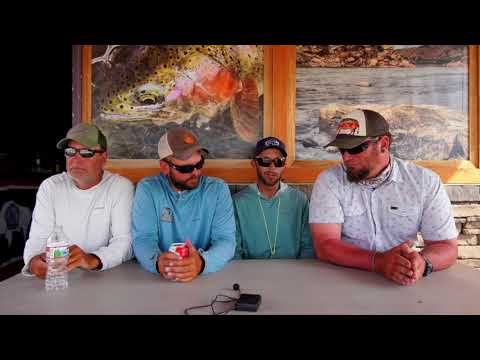 North Platte River Grey Reef / Miracle Mile / Fremont Canyon Fishing Report