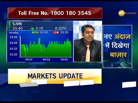 Stocks Helpline: Experts suggest to hold ITC, NBCC, Autoline Ind