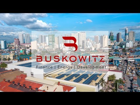 Top Solar Provider of the Philippines   Buskowitz Group