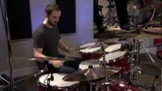 """Amon Amarth """"Free Will Sacrifice"""" Drum Cover By Sean Lang"""