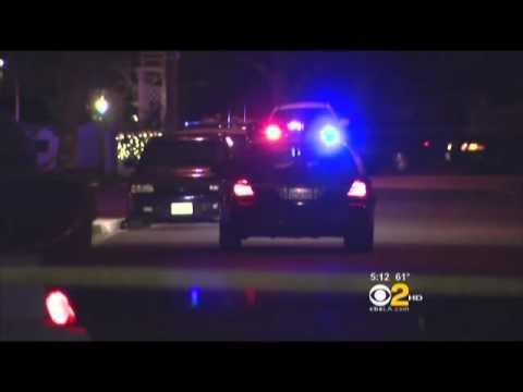 Garo Mardirossian Held Press Conference to Discuss Riverside Police  Shooting of Michael Easley