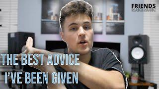 내가받은 최고의 조언 (Q & A)