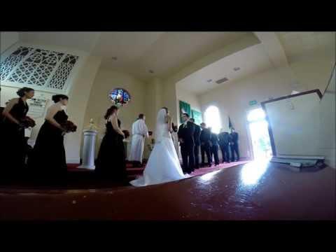Deanna & Steves Wedding