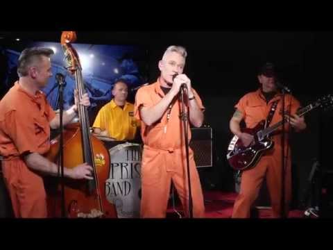 The Prison Band: Heavy Tool Guys