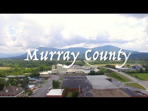 Beautiful Murray County