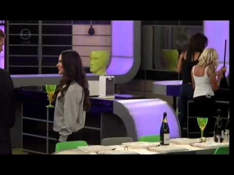 Big Brother UK 2014 - Day 1 - Live