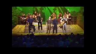 Watch Celtic Thunder All Out Of Love video