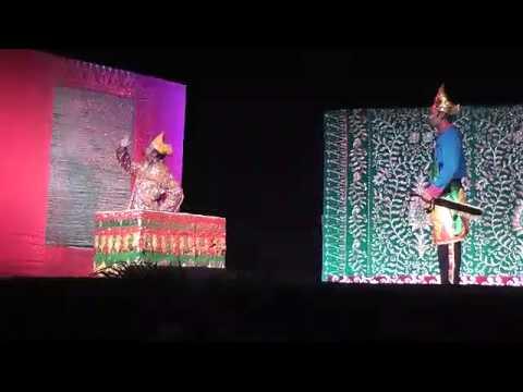 Teater Mamanda part.2