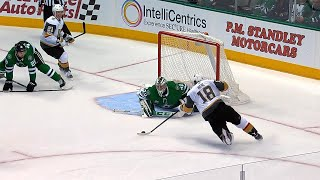 10/06/17 Condensed Game: Golden Knights @ Stars