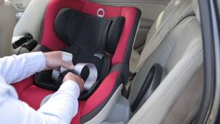DUALFIX - Einbau des Sitzes