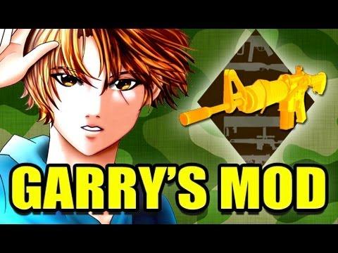 Gmod GUN GAME Call of Duty Mod! (Garry's Mod)