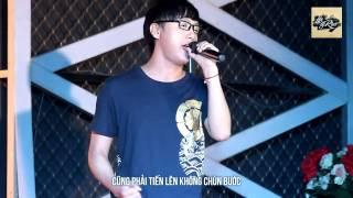 [Vietsub] [LIVE] Sao Bắc Cực - Mario ft. Miêu Phạn