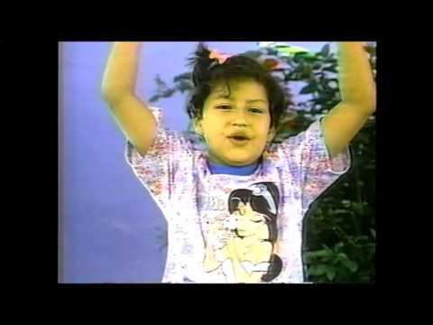 COMERCIALES de la TV de 1993  (1)