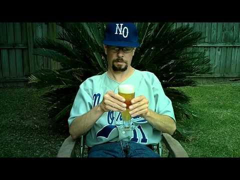 Louisiana Beer Reviews: Stella Artois