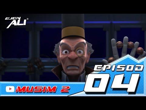 Download Ejen Ali Episod 4 - Misi: Analog