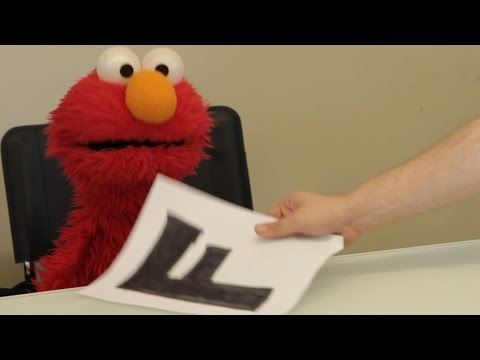 Elmo Gets FIRED (PARODY)
