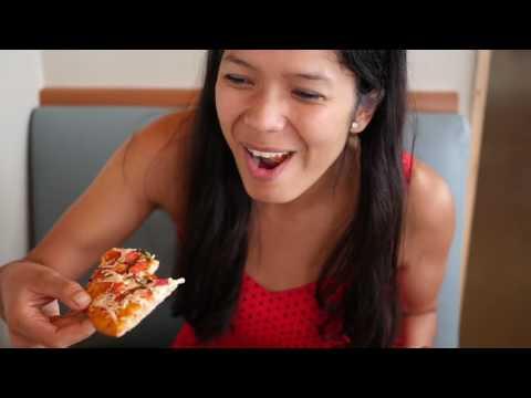 Amy's Drive Thru  New Vegetarian Fast Food Restaurant!