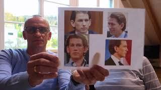 Gesichter lesen Folge 21 2017 / Analyse Sebastian Kurz