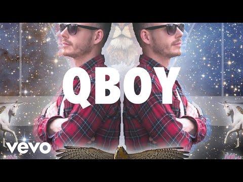 QBoy - Music Makes Us Dance ft. Darkwah