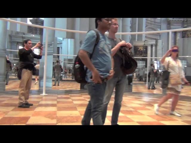 Pistoletto 57e Biennale de Venise