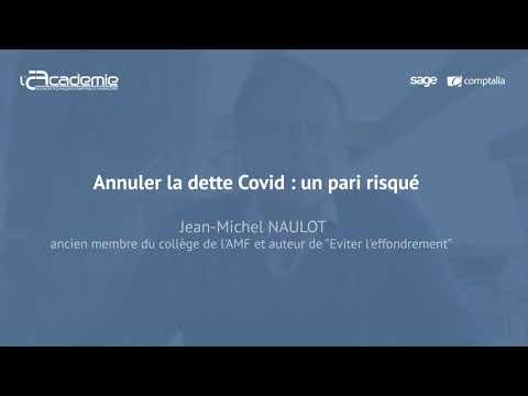 Les Entretiens de l'Académie : Jean-Michel Naulot